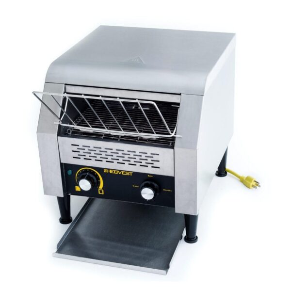 Hebvest CT02HD Conveyor Toaster, (300) slices…