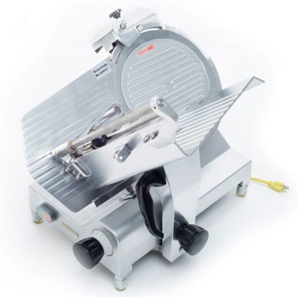 Hebvest FS12MD Slicer, manual, medium duty, 1…