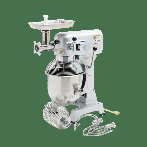Hebvest SM20HD Commercial Mixer, countertop/b…