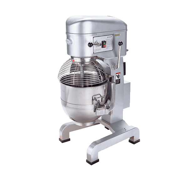 Hebvest SM40HD Commercial Mixer