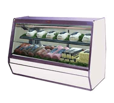 Howard-McCray R-CDS32E-4-S-LED Deli Meat & Cheese Service…
