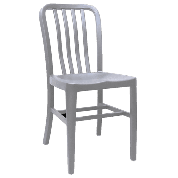Chair, Side, Outdoor