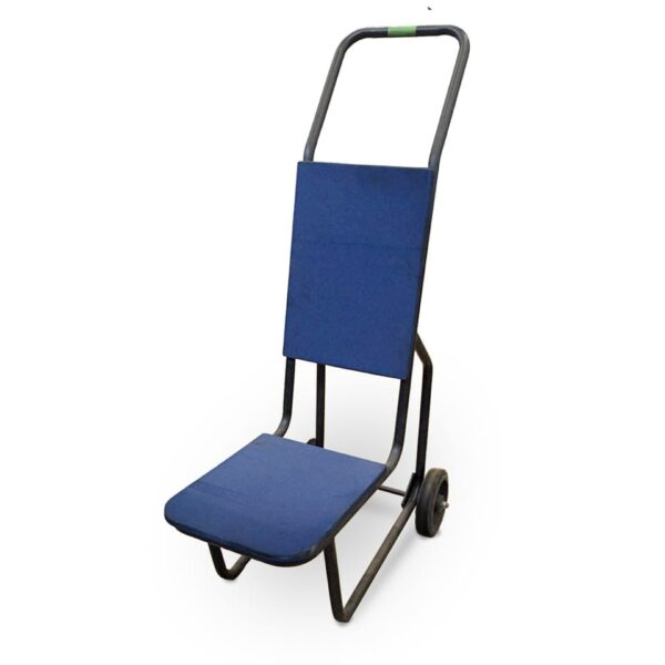 JustChair Manufacturing CH-DOLLY-PR