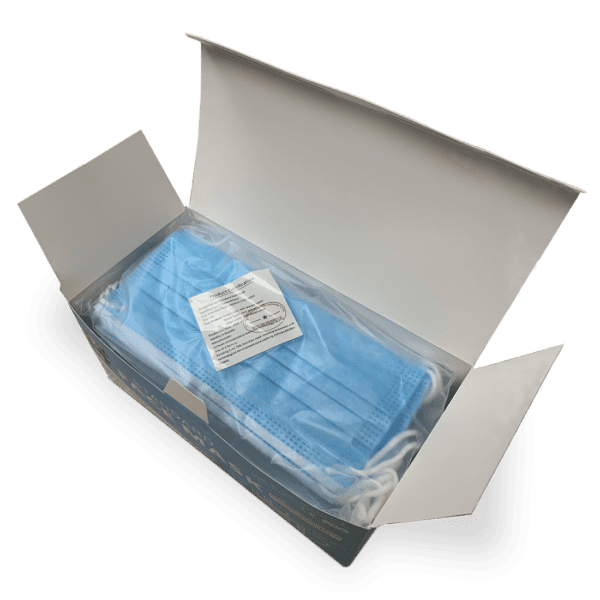 JustChair Manufacturing FACE-MASK DISPOSABLE