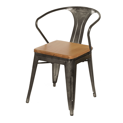 JustChair Manufacturing G42518A-SS