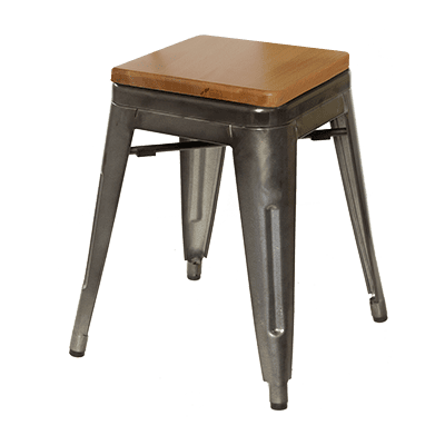 JustChair Manufacturing G42518X-SS