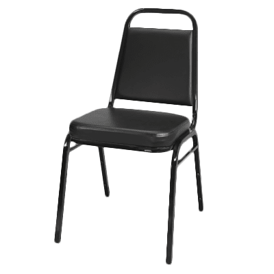 Chair, Side, Stacking, Indoor