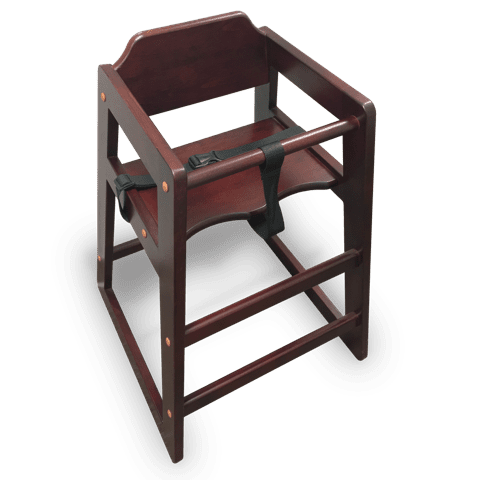 JustChair Manufacturing W001HI-WAL