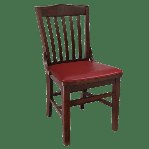 Chair, Side, Indoor