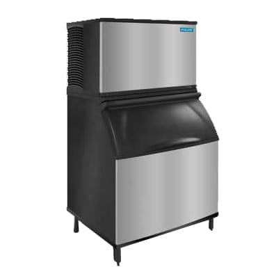 Koolaire KDT0300A Ice Kube Machine, cube style, …