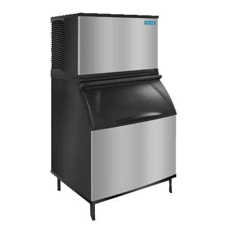 Koolaire KDT0400A Ice Kube Machine, cube style, …