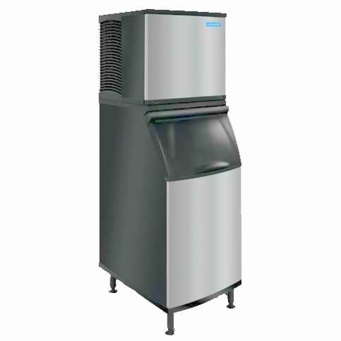 Koolaire KDT0420W Ice Kube Machine, cube style, …