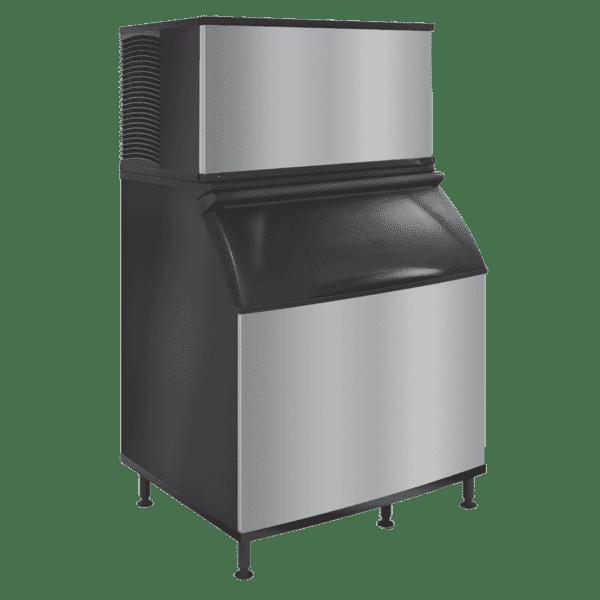 Koolaire KYT1700W Ice Kube Machine, cube style