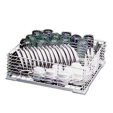 Dishwasher Rack, Open