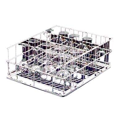 Dishwasher Rack, Glass Compartment