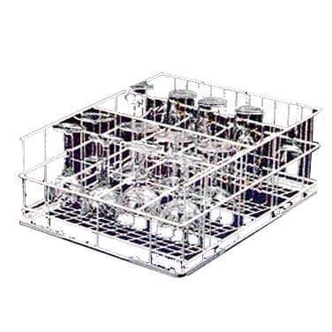 MVP Group LLC 30116 Jet-Tech Glass Rack, (16) comp…