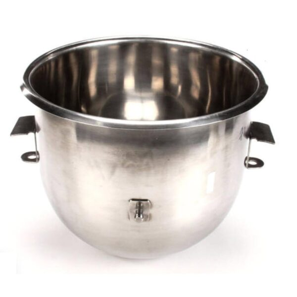 MVP Group LLC 73-0049 Axis Bowl, stainless steel, fo…