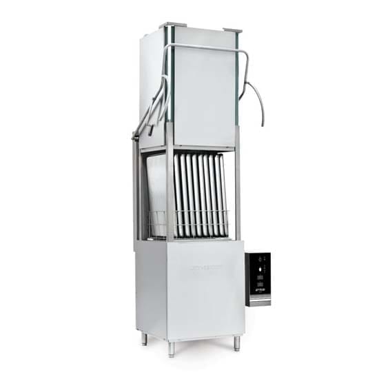 Dishwasher, Door Type