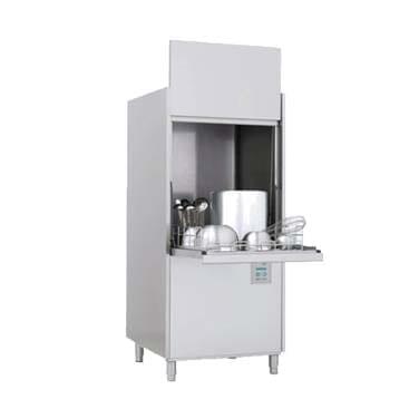 Dishwasher, Pot/Pan/Utensil, Door Type