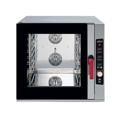 Combi Oven, Electric