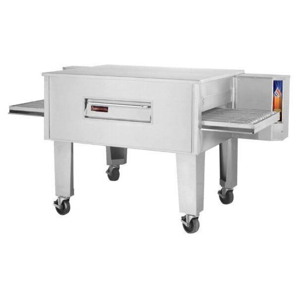 MVP Group LLC C3260E Sierra Conveyor Pizza Oven, el…