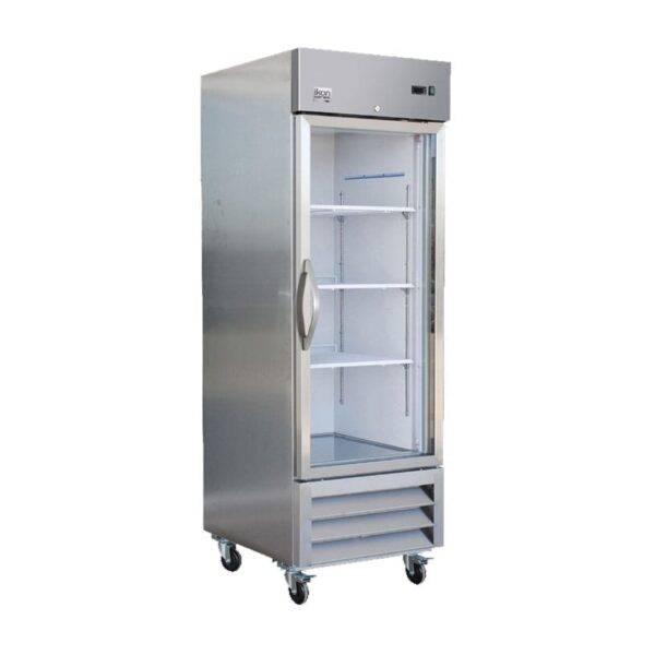 MVP Group LLC IB27FG IKON Freezer, reach-in, one-se…
