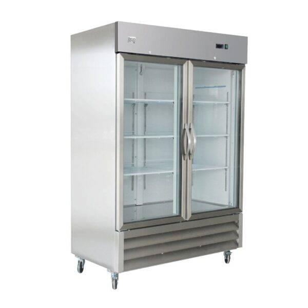 MVP Group LLC IB54FG IKON Freezer, reach-in, two-se…