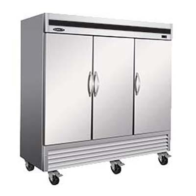 MVP Group LLC IB81F-DV IKON Freezer, reach-in, three-…