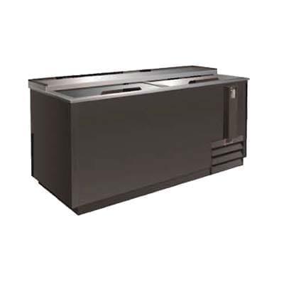 MVP Group LLC IBC-49 IKON Bottle Cooler, flat top, …
