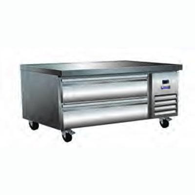 MVP Group LLC ICBR-38 IKON Chef Base Refrigerator, 5…