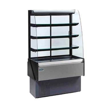 MVP Group LLC KBD-CG-40-D Hydra-Kool Bakery Display Case…