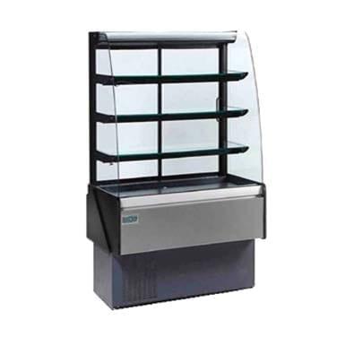 MVP Group LLC KBD-CG-40-S Hydra-Kool Bakery Display Case…