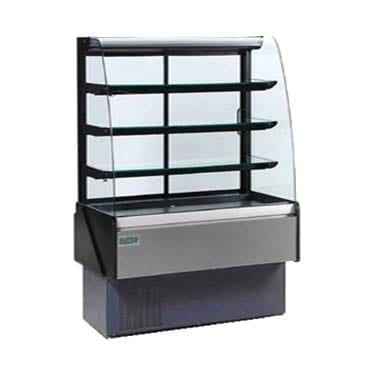 Display Case, Refrigerated Bakery