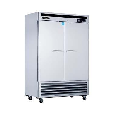 MVP Group LLC KBSF-2 Kool-It Freezer, reach-in, two…