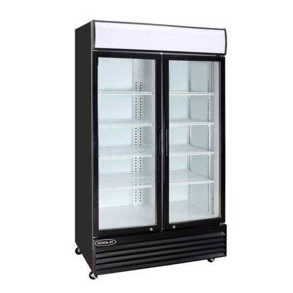 MVP Group LLC KGM-42 Kool-It Refrigerated Merchandi…