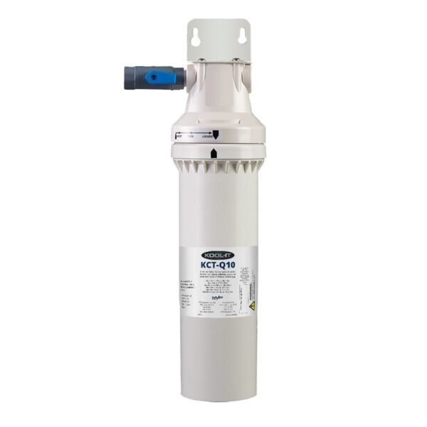MVP Group LLC KTI-10-1 Water Filtration System, 10″ q…