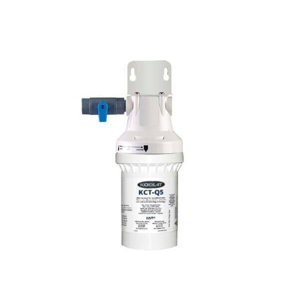MVP Group LLC KTI-5 Water Filtration System, 5″ qu…