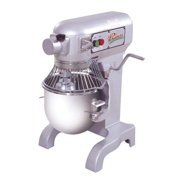 MVP Group LLC PM-10 Primo (formerly Presto) Commercial Planetary Mixer