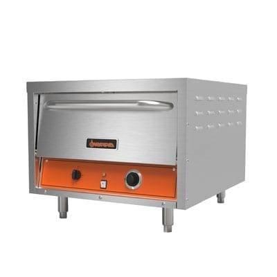 MVP Group LLC SRPO-24E Sierra Pizza Oven, electric, c…