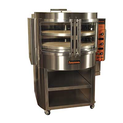 Pizza Bake Oven, Deck-Type, Gas