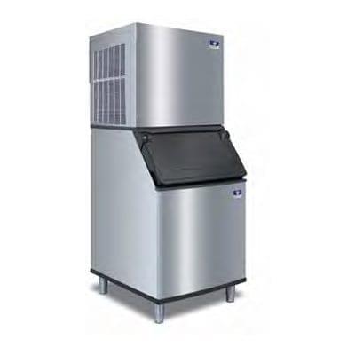 Manitowoc RFF1300A Ice Maker, flake-style, air-co…