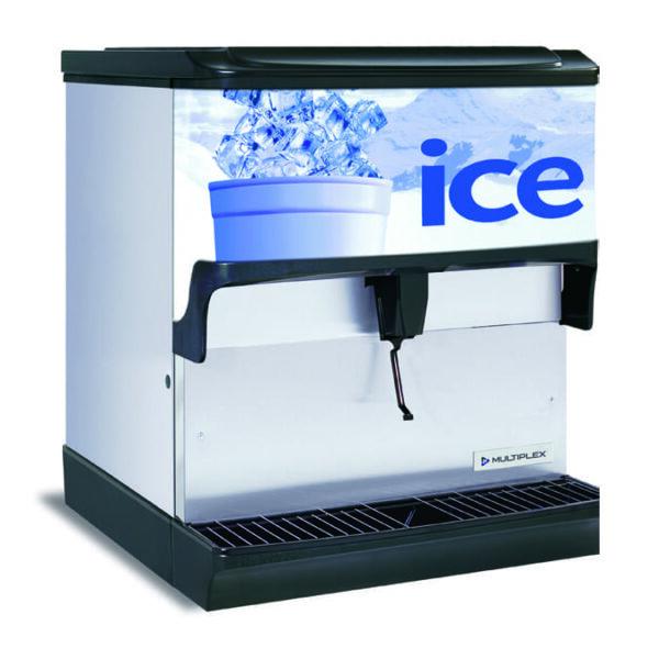 Manitowoc S-150-2705519 Ice Dispenser, countertop, 23″…