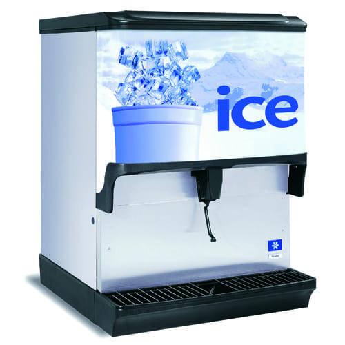 Manitowoc S-250-2705514 Ice Dispenser, countertop, 30″…