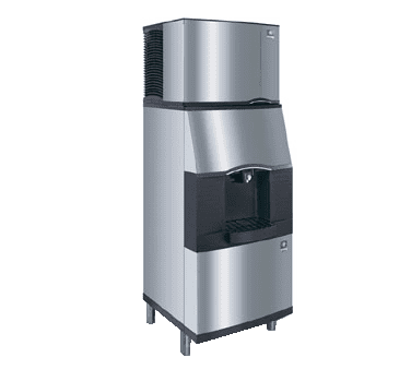 Manitowoc SFA291 Vending Ice Dispenser with Bui…