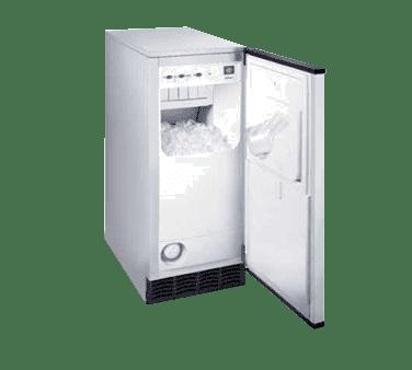 Manitowoc SM50A Undercounter Ice Cube Machine,…