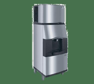 Manitowoc SPA310 Vending Ice Dispenser, push bu…