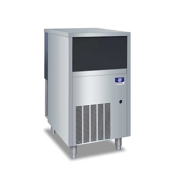 Manitowoc UNF0200A Ice Maker with Bin, nugget-sty…