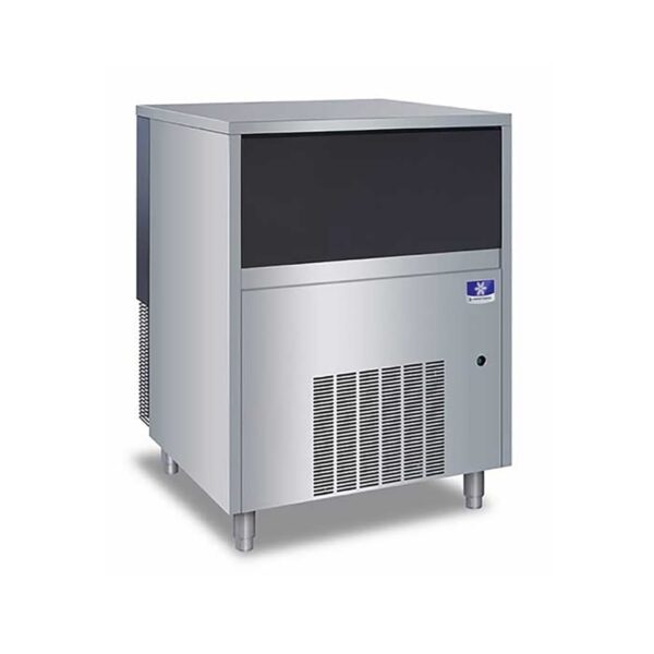 Manitowoc UNF0300A Ice Maker with Bin, nugget-sty…