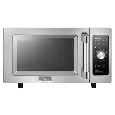 Midea Commercial Products 1025F0A