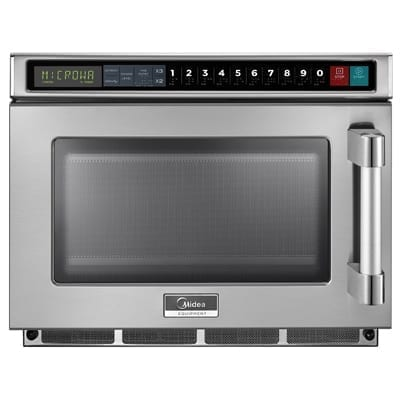 Midea Commercial Products 1217G1S